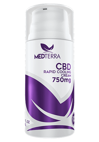 cbd cream pain relief